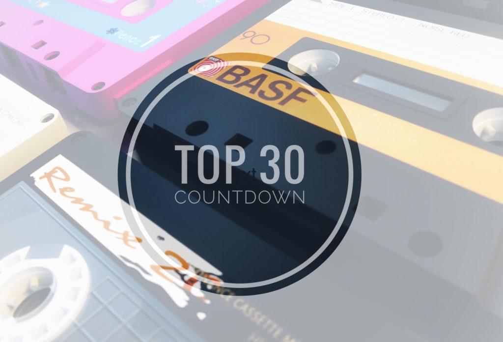 Top 30 Countdown