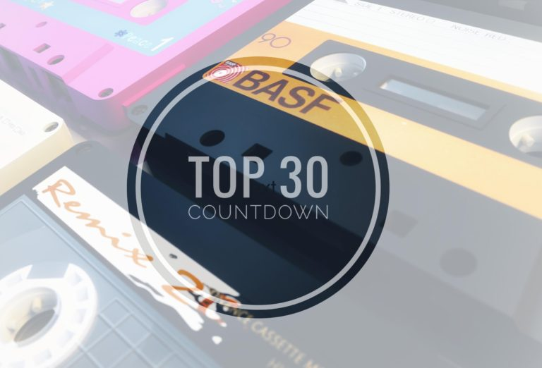 Top 30 Countdown