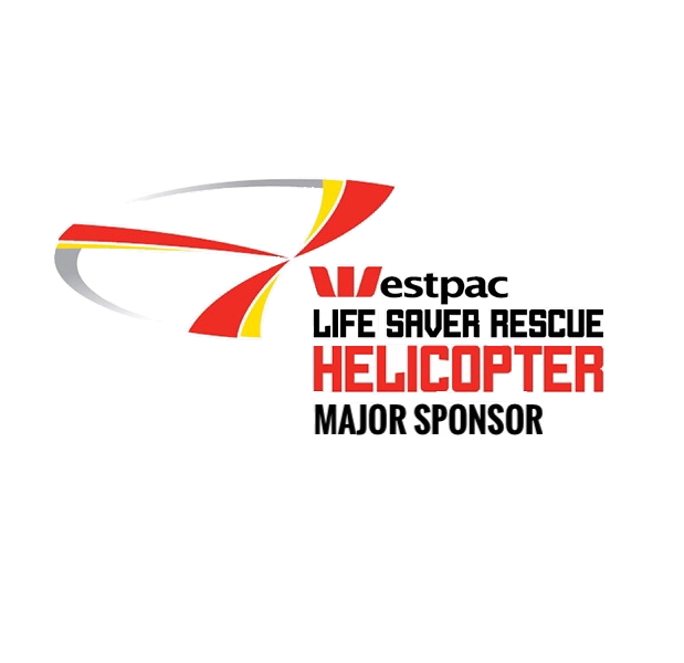 Westpac Lifesaver Rescue Helicopter